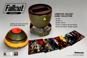 Fallout: Antologia