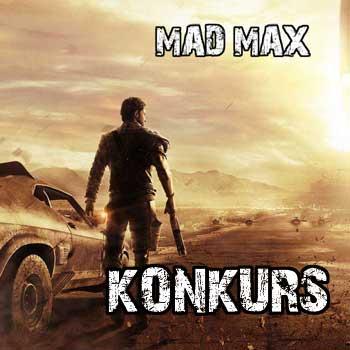 Konkurs - Mad Max