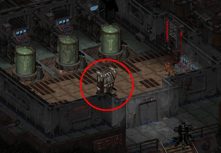 Fallout 2 Restoration Project Mod – Wonderful Image Gallery